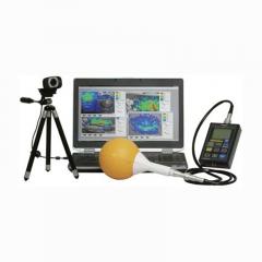 日本NoiseKen EPS-02Hv2 空间磁场可视化系统