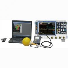 日本NoiseKen EPS-02EMF system 空间磁场可视化系统