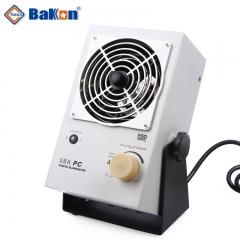 深圳白光  SBK PC 离子风机静电消除 除静电台式离风机 SBK PC
