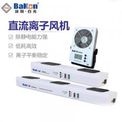 深圳白光 BK5900专业防静直流电离子风机  智能联网监控悬挂除尘机 BK5650