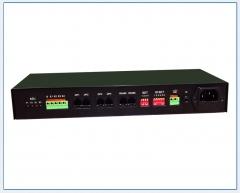 深圳白光 BK395 联网手脚腕带防静电检测系统实时接地监控除静电 BK395-4