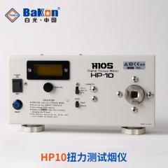 深圳 白光HP10 HP100数显扭力测试仪扭矩传感器风批电批力量测试