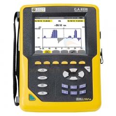 法国CA CA8331 CA8333 CA8336 CA8435 三相电能质量分析仪 CA8435