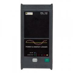 法国CA PEL100系列 在线电能质量记录仪 PEL102