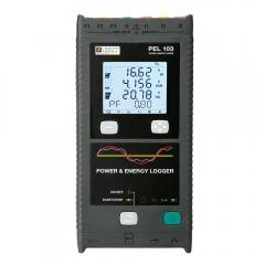 法国CA PEL100系列 在线电能质量记录仪 PEL103