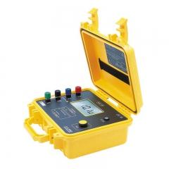 法国CA CA6460系列 四级法接地电阻测试仪 CA6460