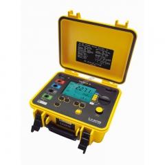 法国CA CA6470系列 专业型接地电阻测试仪 CA6470N
