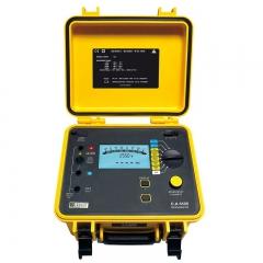 法国CA CA6505 5kV 程式数字绝缘测试仪