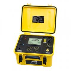 法国CA CA6550系列 程式数字绝缘测试仪 CA6550