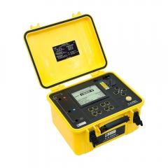 法国CA CA6550系列 程式数字绝缘测试仪 CA6555