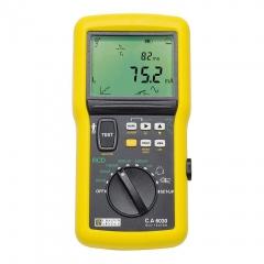 法国CA CA6030 电气装置测试仪