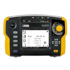 法国CA CA6110系列 多功能电气装置测试仪 CA6113