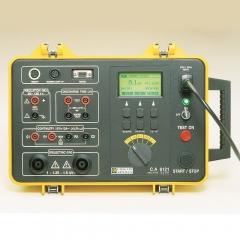 法国CA CA6121 多功能电气安规测试