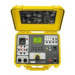 法国CA CA6160 多功能电气安规测试仪