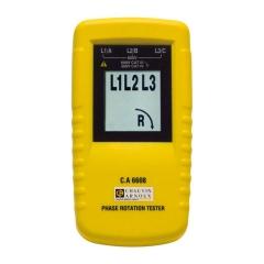 法国CA CA6600系列 相序检测仪 CA6608