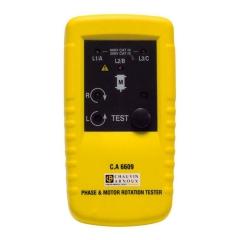 法国CA CA6600系列 相序检测仪 CA6609