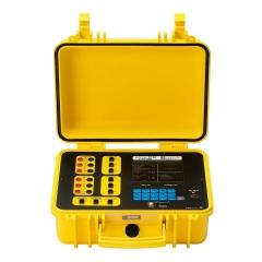 法国CA FTV200 光伏面板测试仪