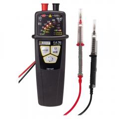 法国CA CA700系列 低电压2极电压检测仪 CA762