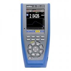 法国CA MTX3290系列 TRMS彩色图形万用表 MTX3292