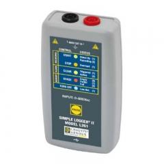 法国CA 电流记录仪 L261