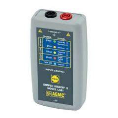 法国CA 电流记录仪 L481