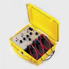 法国CA P01NC5003 功率和谐波教学实验箱