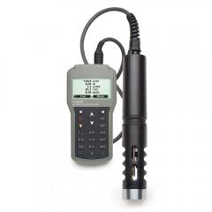 HANNA哈纳沃德 HI98196 便携式多参数(7项)水质分析测定仪