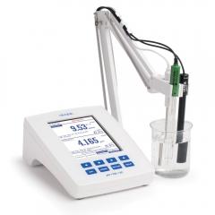 HANNA哈纳沃德 HI5522 专业级微电脑多参数水质测定仪