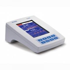 HANNA哈纳沃德 HI4521 专业级微电脑微电脑pH-EC-TDS-盐度-°C多参数水质测定仪