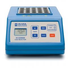 HANNA哈纳沃德 HI839800 微电脑专用消解加热处理器