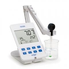 HANNA哈纳沃德 HI2202 具有蓝牙系统酸度pH-温度°C测定仪
