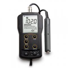 HANNA哈纳沃德 HI8633 HI8733 微电脑温度补偿功能电导率EC测定仪 HI8733