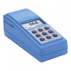HANNA哈纳沃德 HI93414 微电脑余氯-总氯-浊度(EPA标准)测定仪