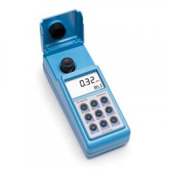 HANNA哈纳沃德 HI98703 微电脑多量程浊度(EPA标准)测定仪