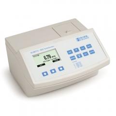 HANNA哈纳沃德 HI88713 微电脑多量程浊度(ISO标准)测定仪