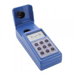 HANNA哈纳沃德 HI98713 微电脑多量程浊度(ISO标准)测定仪