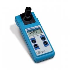 HANNA哈纳沃德 HI93703C 微电脑双量程浊度(ISO标准)测定仪