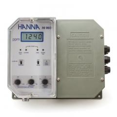 HANNA哈纳沃德 HI9934 壁挂式总固体溶解度TDS控制器