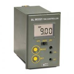 HANNA哈纳沃德 BL983321 镶嵌式微电脑总固体溶解度(19.99 ppm)测定控制器
