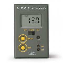 HANNA哈纳沃德 BL983315 镶嵌式微电脑总固体溶解度(199.9 ppm)测定控制器