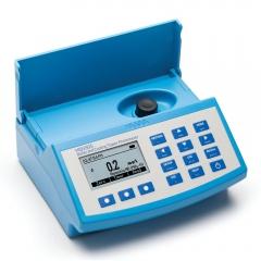 HANNA哈纳沃德 HI83305 微电脑酸度pH-多参数离子浓度测定仪