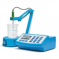 HANNA哈纳沃德 HI83303 微电脑酸度pH-多参数离子浓度测定仪