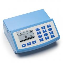 HANNA哈纳沃德 HI83325 微电脑酸度pH-多参数离子浓度测定仪