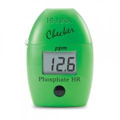 HANNA哈纳沃德 HI717 微电脑磷酸盐(HR) 浓度测定仪