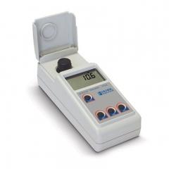 HANNA哈纳沃德 HI83730 微电脑橄榄油过氧化物含量测定仪