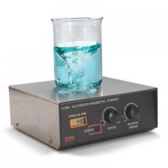 HANNA哈纳沃德 HI304N 自动反转-双速控制微电脑磁力搅拌器