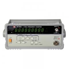 MCH美创 FC-3000 频率计