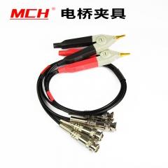 MCH美创 LCR数字电桥 电桥夹具通用测试夹