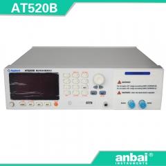 常州安柏 AT520M/B/C 高压电池内阻测试仪 AT520M
