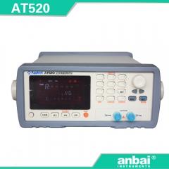 常州安柏 电池内阻测试仪 AT521